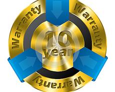 certificateplus+ building warranty