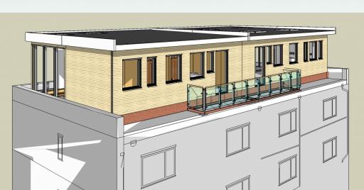 Modular Building London