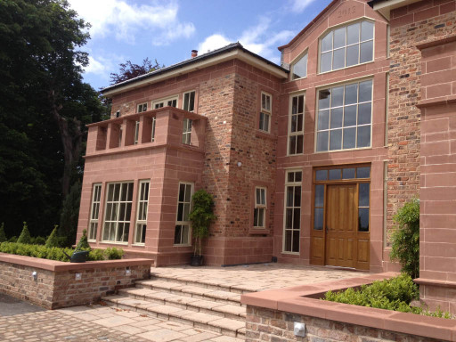 New Detached House Warrington